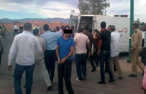 أكادير: تفجير فضيحة جنسية مدوية في زمن الحجر الصحي بسبب كورونا   أكادير24   Agadir24