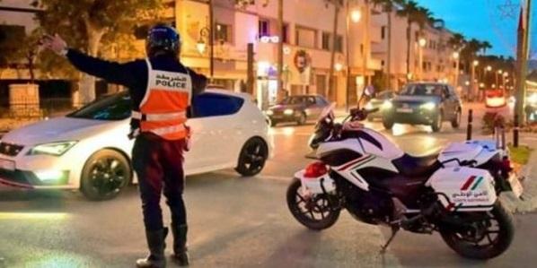 أكادير: مجهودات أمنية إستباقية مستمرة،في ظل تعاون المواطن.
