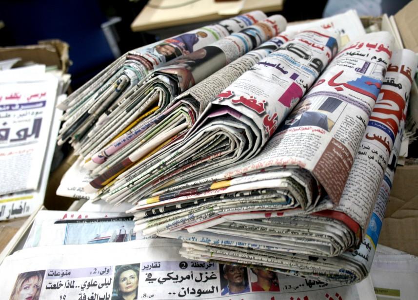 """صحف: المغرب يعيش أزمة خانقة، و أنظار المغاربة تتجه صوب محكمة """"طاس""""، ومطالب بضمان استمرارية أداء مكاتب الحالة المدنية."""