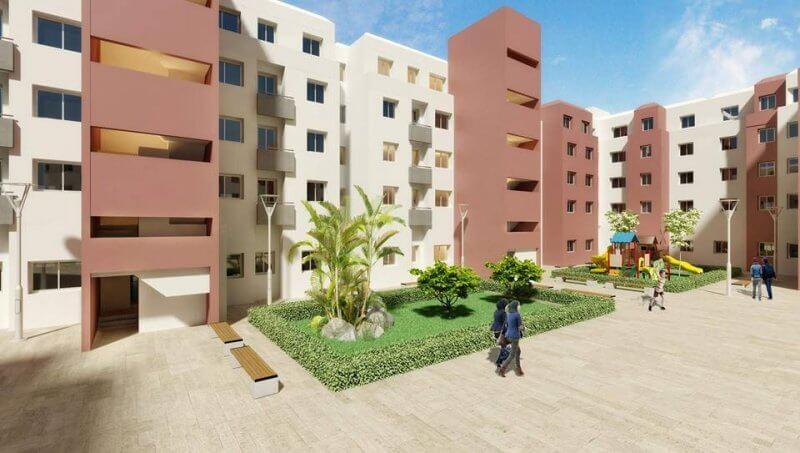 هام لأصحاب السكن الإقتصادي بأكادير، كراء الشقة قد يقود صاحبها لغرامة بالملايين