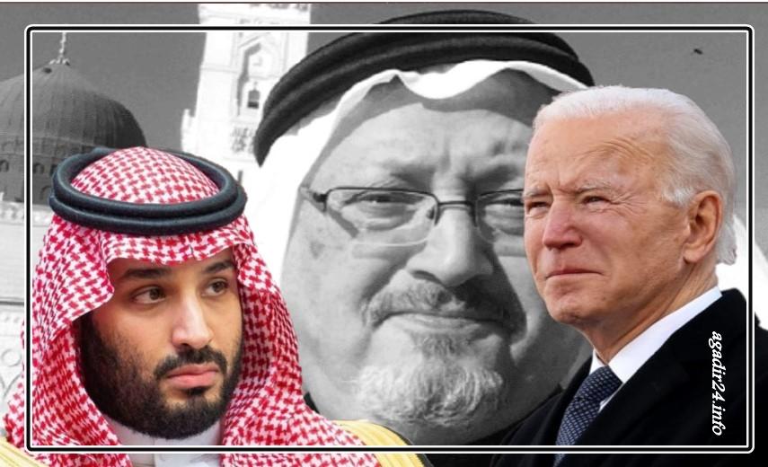 إدارة بايدن تنشر تقريراً استخباريّاً حول خاشقجي خلال أيام… يقول إن ابن سلمان أمر بقتله