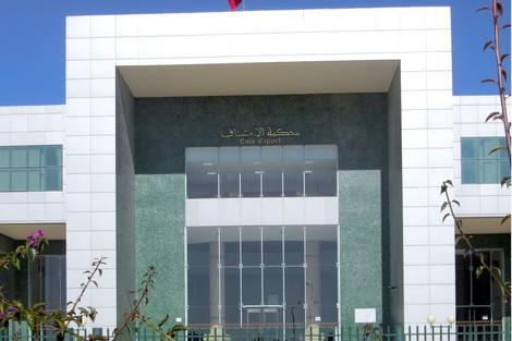 أكادير : إدانة موثق معروف بالسجن و غرامة مالية ثقيلة.