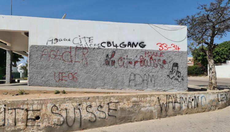 مخدرات وقمار ومعاقرة الكحول بحي راقي بأكادير